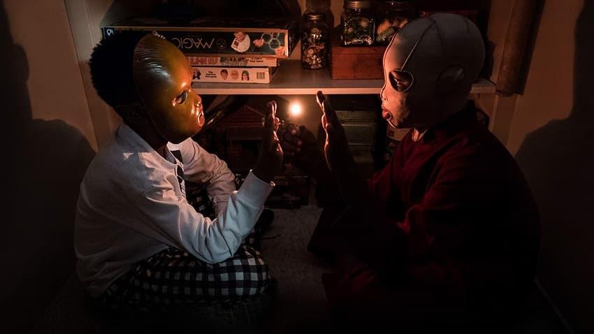 Объяснение и разбор сюжета и концовки фильма ужасов Мы