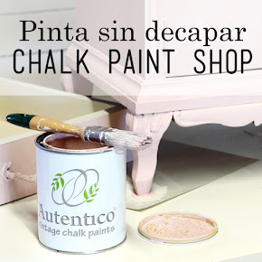 CHALK PAINT SHOP
