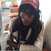 Zimbabwean man disguised as woman caught writing exams for his girlfriend (photo)