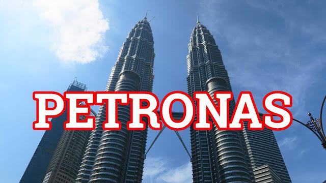 Torres Petronas, em Kuala Lumpur, na Malásia