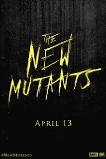 فيلم مارفيل The New Mutants