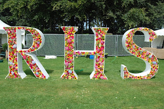 RHS Tatton Flowershow 2017