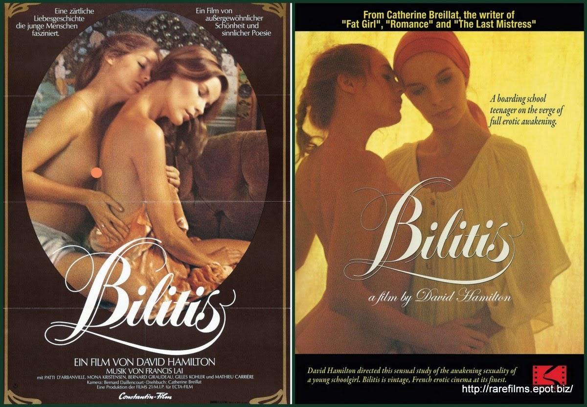 Билитис / Bilitis. 1976.