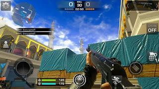 Download Combat Squad v0.2.18 Apk