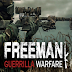 تحميل لعبة Freeman Guerrilla Warfare تحميل مجاتي برابط مباشر بجميع الاضافات والتحديثات