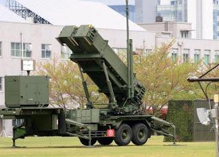 Shinzo Abe a déclaré que le Japon allait abattre les missiles nord-coréens «si nécessaire»
