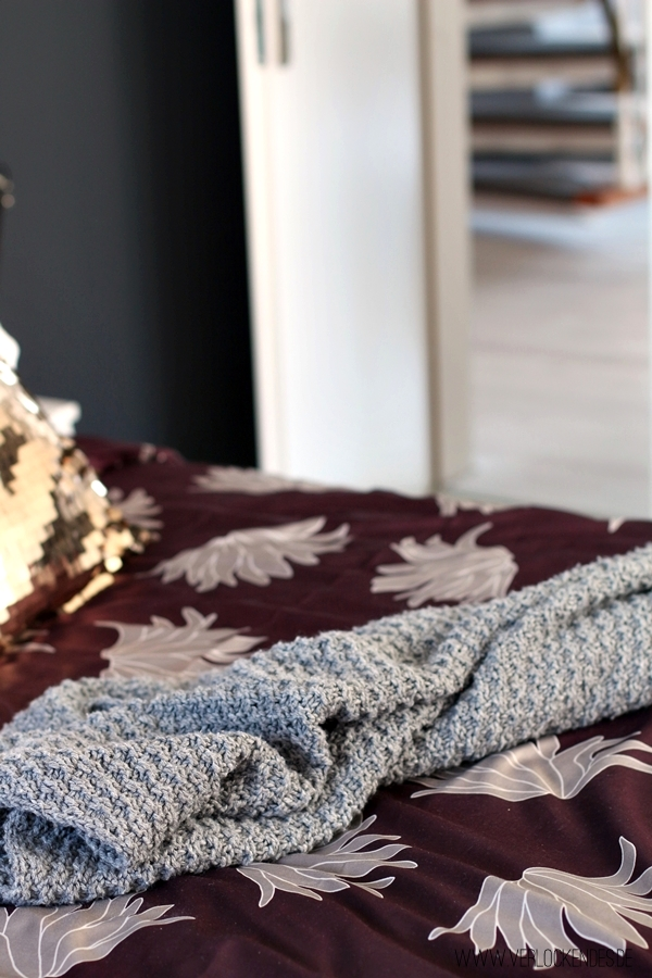 Schlafzimmer Dekorieren einrichten wohnen renovieren selbst