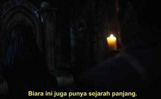 Download La Monja (2018) BluRay 480p & 3GP Subtitle Indonesia