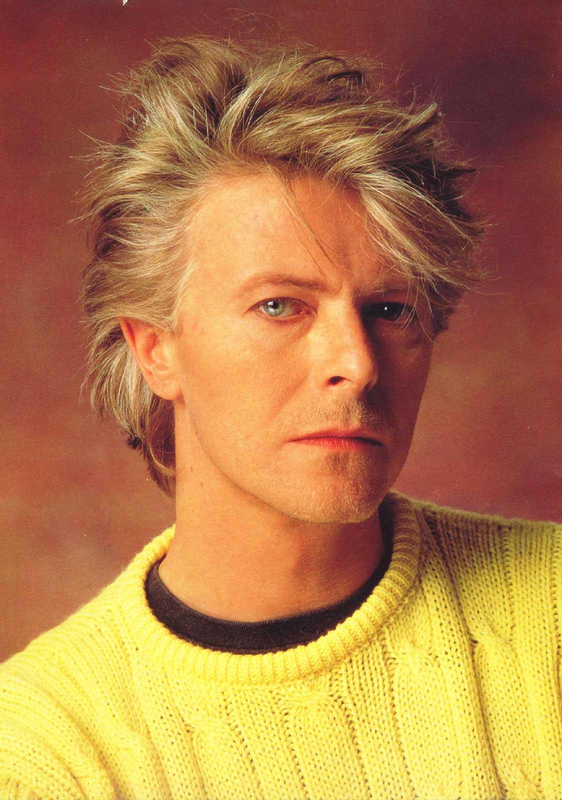 El Viejo Pop: David Bowie