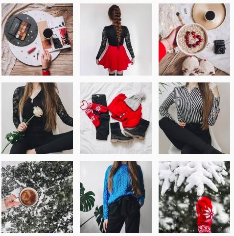 instagram polski