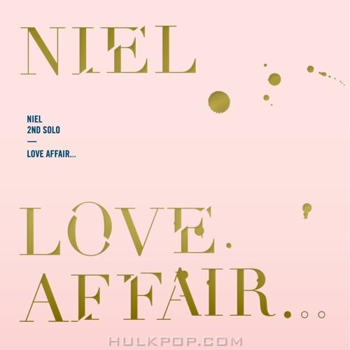 NIEL – LOVE AFFAIR – EP