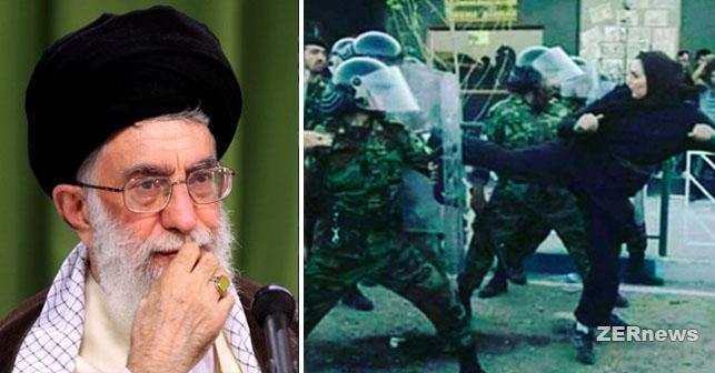 iran-gosterileri-protesto-ayaklanma