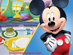 mickey mouse screensavers