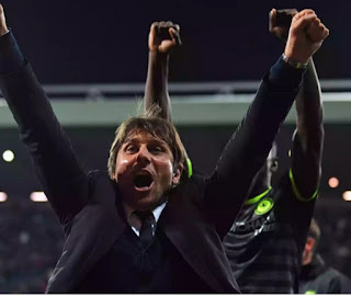 Conte says Arsenal Favourite to win FA Cup