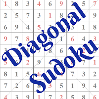 Diagonal Sudoku Puzzles Main Page