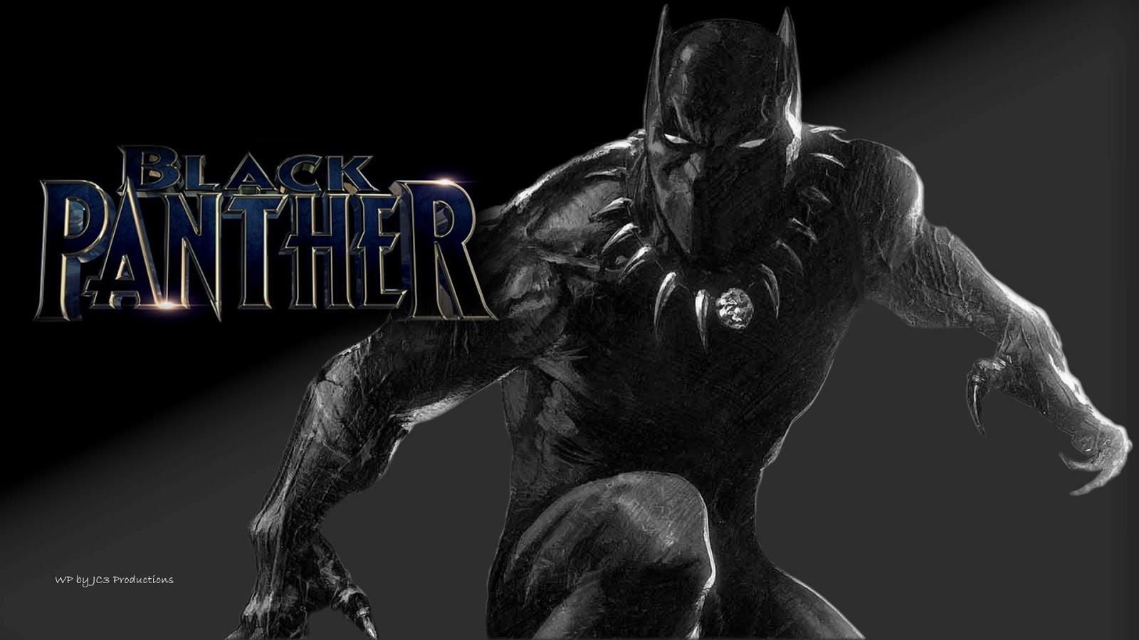 Fondos 4k Hd De Panteras Negras: Pantera Negra [1080p] MEGA Y Drive