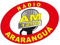 Rádio Araranguá AM de Araranguá SC