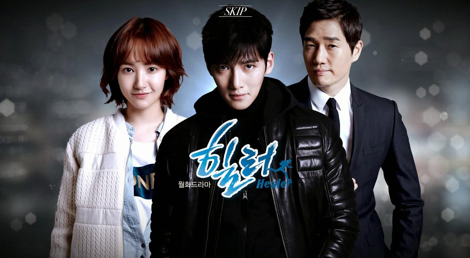 Drama Korea Healer Episode 1-20(END) Subtitle Indonesia
