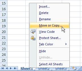 copy worksheet
