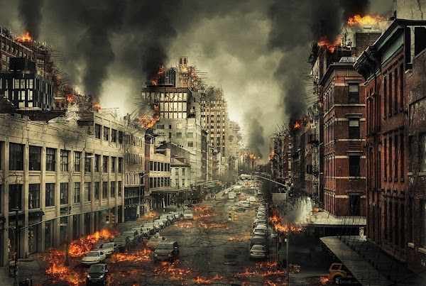 Investigador predice que abra un Fuerte terremoto en los próximos dias.