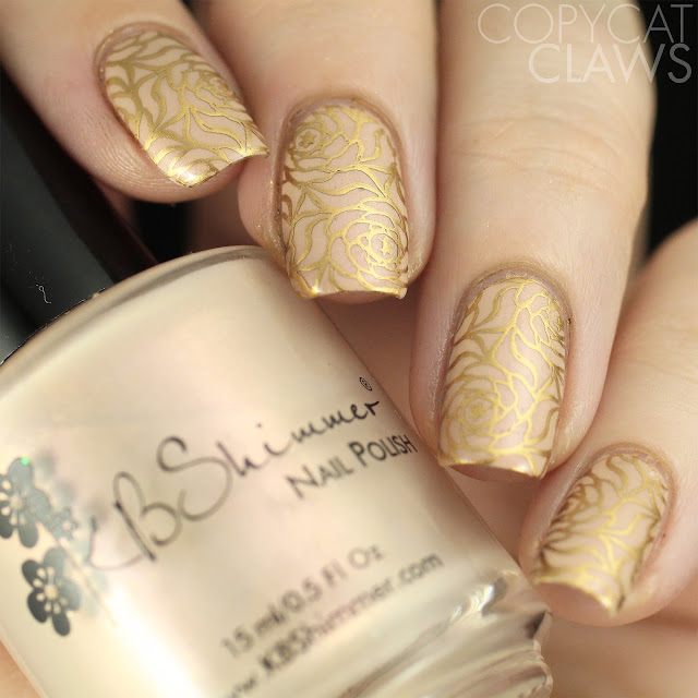 UberChic Beauty Collection 16