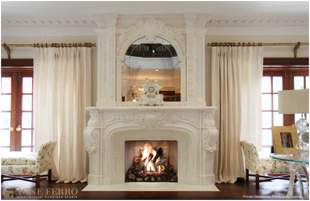Select a Trendy and Best Looking Ethanol Fireplace