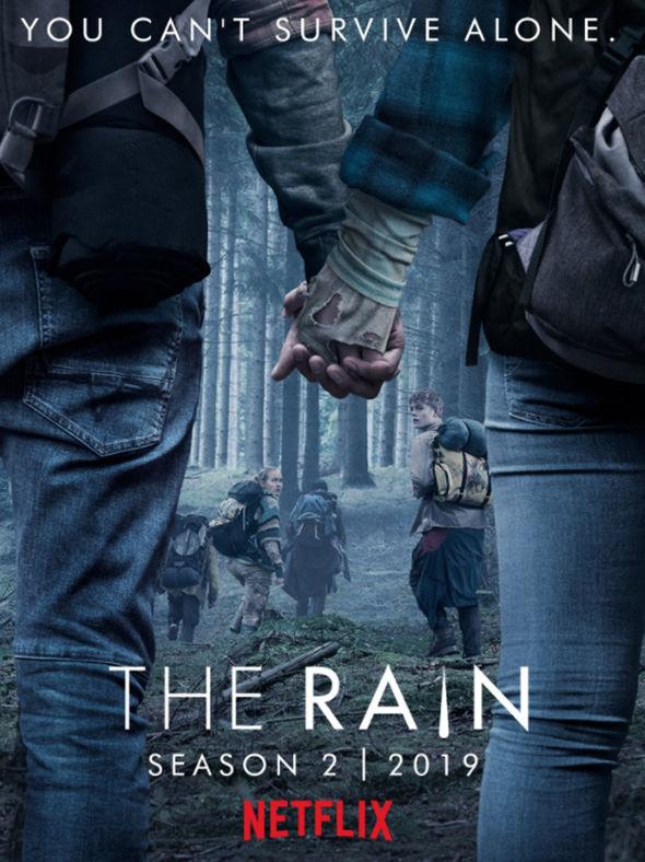The Rain Saison 2 Streaming : saison, streaming, Ohmytube:, Season, Episodes, Download