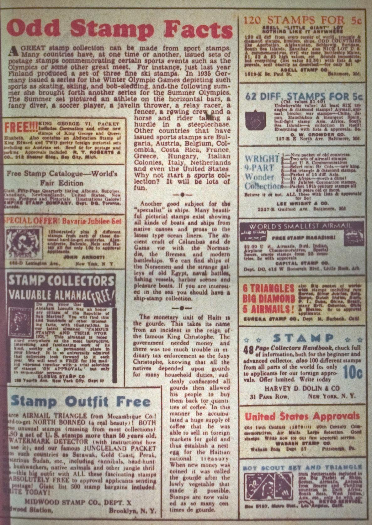 Detective Comics (1937) 29 Page 14