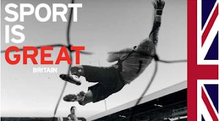 Sport is Great in Atlanta & Middlesbrough