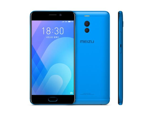 Meizu M6 Note Specifications - Inetversal