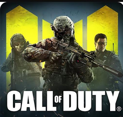 Download Call Of Duty Mobile Chinese