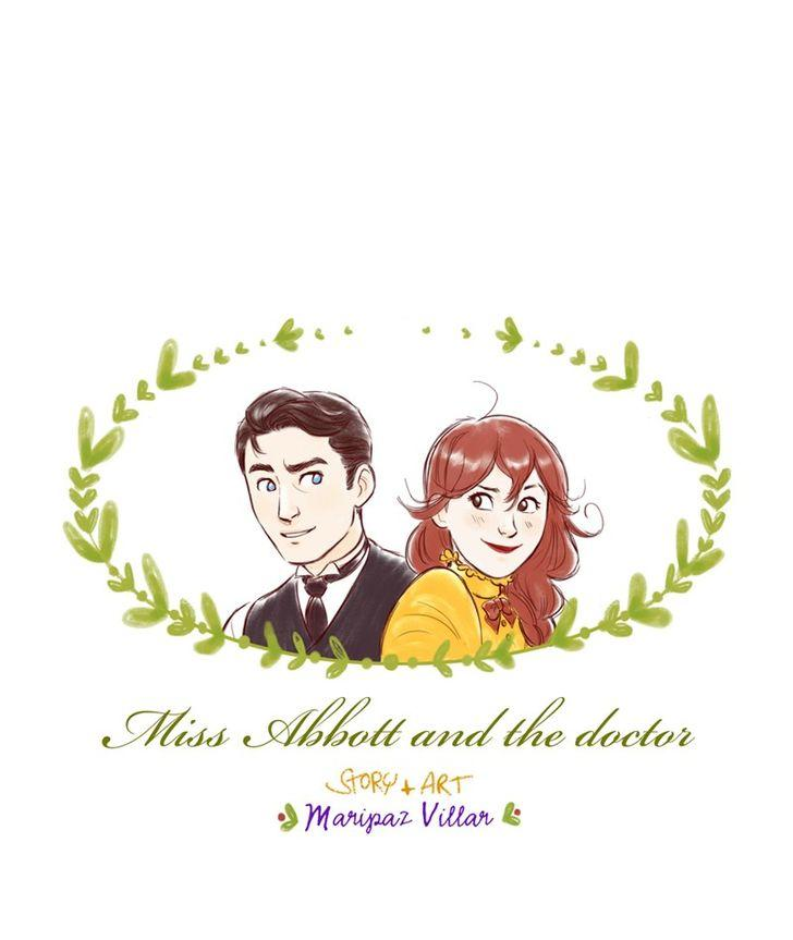Miss Abbott And The Doctor - Chapter 14