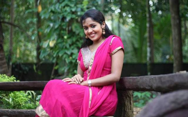Actress Ananya's house submerged by Kerala floods