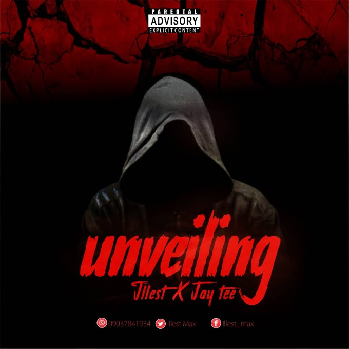 """[MUSIC] Illest - """"Unveiling"""" ft Jaytee"""