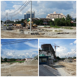 land for sale at jalan ipoh
