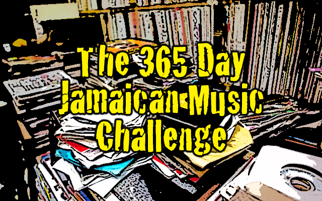 History of Reggae (Music Library)