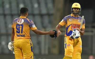 MPL 2019 ETS vs NBB 19th Match Cricket Tips