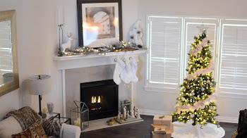 Ideas creativas para que diseñes tu propio árbol de navidad