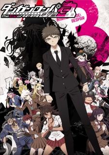 Danganronpa 3 - The End of Kibougamine Gakuen - Zetsubou-hen