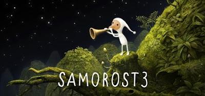 تحميل لعبة Samorost 3 مدفوعة للاندرويد, لعبة Samorost 3 مدفوعة للاندرويد, تحميل لعبه Samorost 3 للاندرويد,