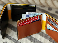 Bagi Pria, Model Dompet Bisa Mempengaruhi Kepribadian
