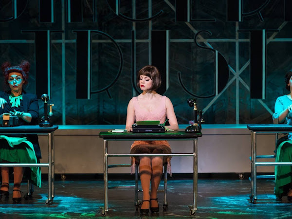Thoroughly Modern Millie (UK Tour), New Victoria Theatre | Review