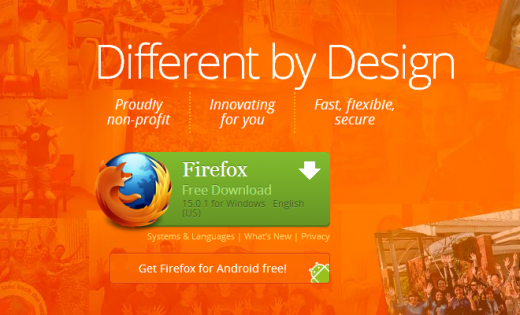 Firefox 16 pulled just after release to address security vulnerabilities