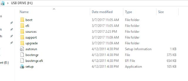 Cách thêm trình điều khiển driver chipset USB 3.0 vào bộ cài Windows 7