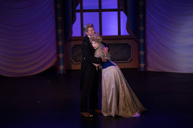 BWW Review: Candlelight Offers a Sturdy ANNIE GET YOUR GUN