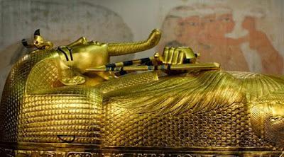 Berita Misteri - Harta Para Firaun