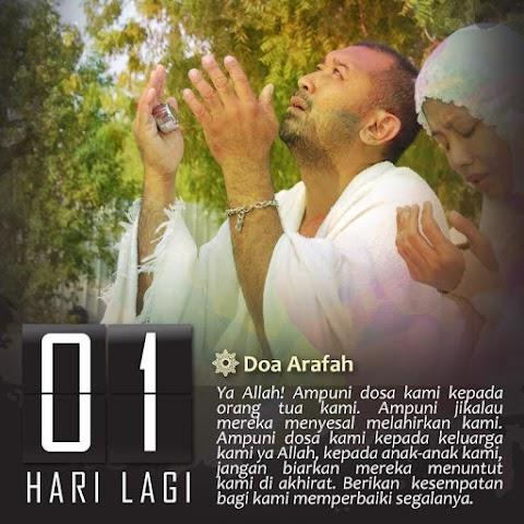 Puasa Hari Arafah