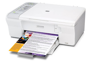 Download HP Deskjet F4280 drivers