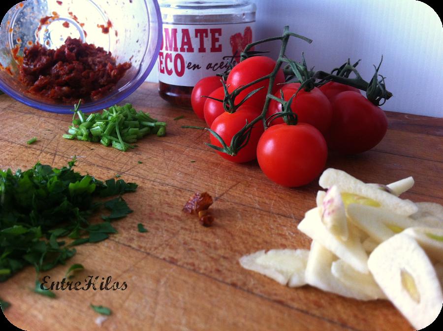 Spaghetti alle vongole receta de jamie oliver cocina for Cocina 5 ingredientes jamie