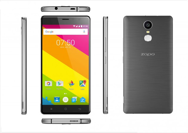Download Zopo Color F5 MT6737 Factory Stock Rom/Firmware
